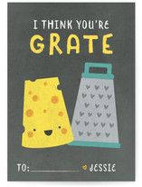 A Little Cheesy by Anne Holmquist