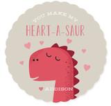 Heart-A-Saur