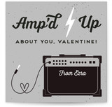 Amp'd Up About You
