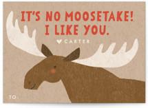 sweet moose by Karidy Walker