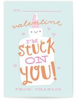 I'm Stuck On You by Christina Novak