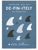 De-FIN-ately by Melissa Casey