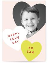 Happy Love Day by Angela Garrick