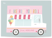 I like how you roll by Itsy Belle Studio