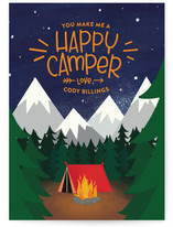 Happy Camping by Siera Olson