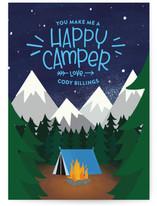Happy Camping