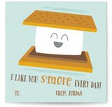 I Like You S'More Every... by Chelsey Scott