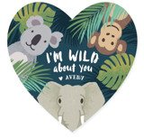 I'm Wild About You