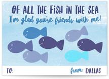 Fish In The Sea