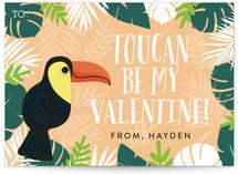 Toucan Be Mine