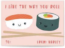 Sushi Love
