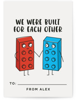 Lego Blocks by Jana Volfova