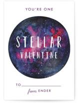 stellar valentine by Angela Garrick
