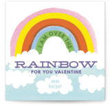 Over the Rainbow by Baumbirdy