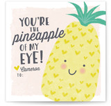Pineapple Of My Eye