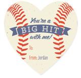 Baseball Hit