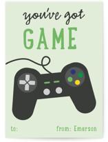 Video Gamer