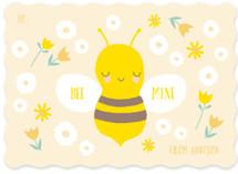 Little Garden Bee