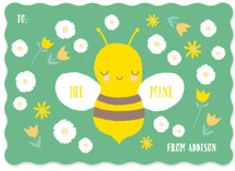 Little Garden Bee