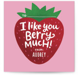 Berry Much by Laura Bolter Design