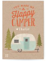 Happy Camper by Karidy Walker