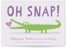 Snappy Gator