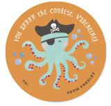 Octopus Pirate