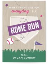 A Home Run Friend