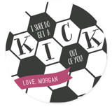 For Kicks