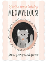 Meow-Velous