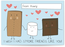 S'more Friends Like You by Melissa Marcarelli