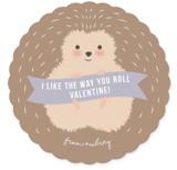 I Like The Way You Roll