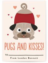 Pugs & Kisses