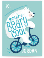 Beary Cool by Jessie Steury