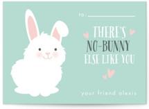 No-Bunny Else