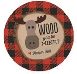 Wood You Be Mine