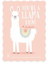 Llama Fun