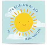 Hello Sunshine by Anne Holmquist