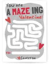 A-Maze-Ing Valentine