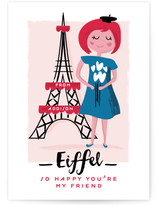 Eiffel So Happy