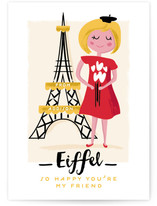 Eiffel So Happy