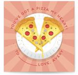 Pizza Forever