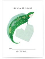 Iguana Be Yours
