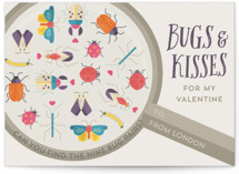 Bugs And Kisses by Dawn Jasper
