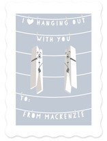 Hanging Buddies