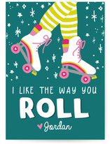The Way You Roll by One Swell Studio