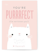You're Purrfect by Itsy Belle Studio