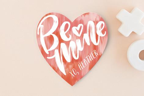 My Heart Classroom Valentine's Cards