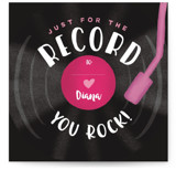 For the Record by Gina Grittner