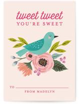 Tweet Tweet by Karidy Walker